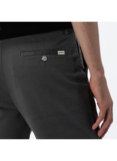 Lacoste Erkek Slim Fit Pantolon HH0008.08G Gri